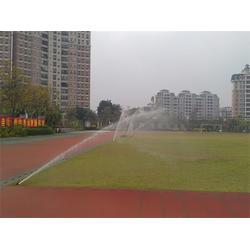 广州宝润喷灌|足球场专业喷淋系统安装|揭阳足球场专业喷淋图片
