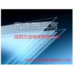 超薄浮法玻璃图片