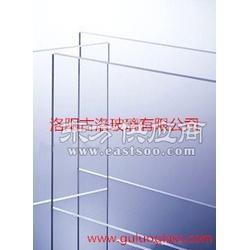 0.9mm 优质浮法玻璃 钠钙玻璃图片