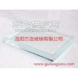 0.55mm,0.7mm,1.1mm超薄玻璃小片定制切割图片