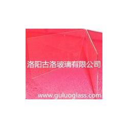 长期供应0.5mm-1.1mm洛玻浮法原片玻璃图片