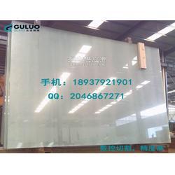 厂家供应5mm金晶超白玻璃片图片