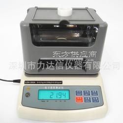 电线电缆密度仪 电缆原料密度计LDX-600A图片