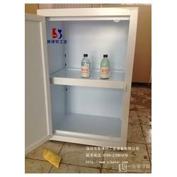 PP酸碱柜,耐腐蚀,不生锈图片
