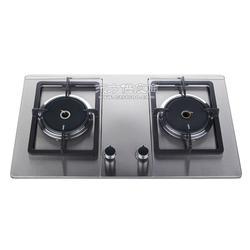 美炊A07燃气灶煤气灶嵌入式双灶聚能红外线双灶燃气灶图片