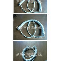 厂家供应弹簧线TPU弹簧线多芯弹簧线图片