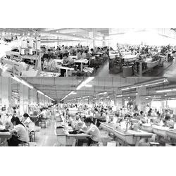 电脑缝纫机厂、小叶缝配(在线咨询)、电脑缝纫机图片