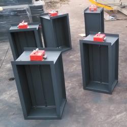 胶州3C防火阀|福星空调设备|排烟阀3C防火阀图片