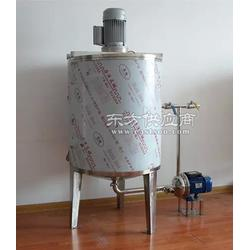 小型洗车液生产设备图片