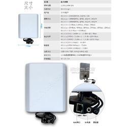 大功率無線傳輸設備-艾威NS2026無線網橋圖片