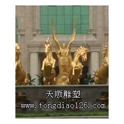 阿波罗雕塑城市景观雕塑城市园林雕塑西方雕塑图片