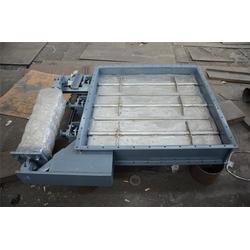 74DD碳钢标准圆风门-明通厂家供应-晋中圆风门图片