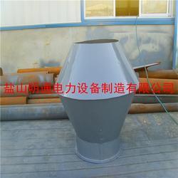 04S403不锈钢罩型通气管耐用伞型气帽,明通电力图片