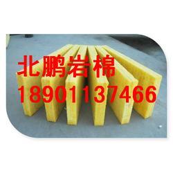 顺义岩棉板,北京北鹏,外墙岩棉板图片