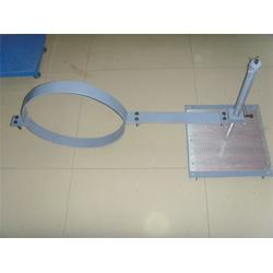 临汾三向位移指示器,明通厂家,Q235B三向位移指示器图片