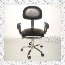 办公室防静电凳-靠背椅防静电椅医用图片