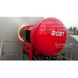 ROBT重油燃烧器图片