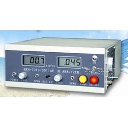 现货供应红外CO/CO2二合一分析仪图片