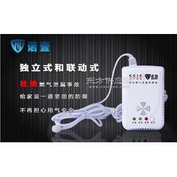 燃气报警器 采购可燃气漏气报警器厂家 诺壹安防科技有限公司图片