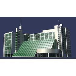谱华规划设计(图),建筑模型设计公司,怒江建筑模型图片