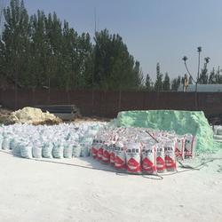 大豆玉米專用有機肥-硫酸亞鐵廠家圖片