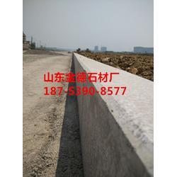 路沿石、五莲灰路沿石、标准路沿石规格图片