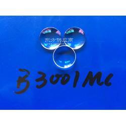 光学透镜/光学元件/球面透镜/成像透镜/平凸透镜/B3001MC图片