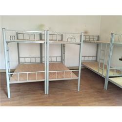 厂家可以上门安装_天河学校宿舍双人床_宝欢通家具图片