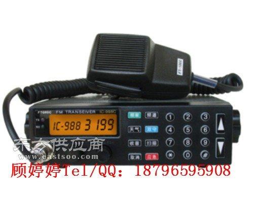 水手SAILOR单边带短波电台 6300中高频电台 CCS整机原装图片