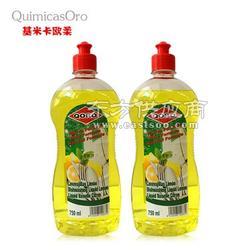 西班牙进口柠檬洗碗精图片