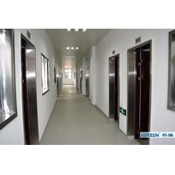 实验室设备净化工程_浙江实验室设备_科臻实验室设备工程图片