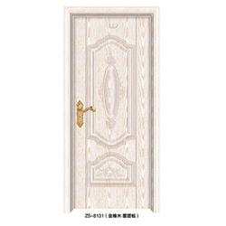 钢木门直销、钢木门、涌金门业用料上乘图片
