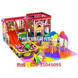 室内儿童乐园投资怎么做 室内儿童乐园投资图片