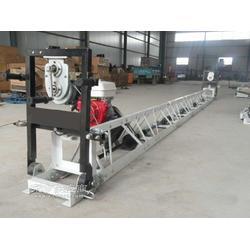 目前畅销的便携式混凝土整平机械图片