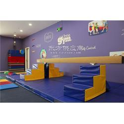 幼儿小小运动馆生产厂家低体操垫子超值享受图片