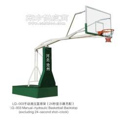 手动液压篮球架生产厂家质量栩栩如生款式新颖图片