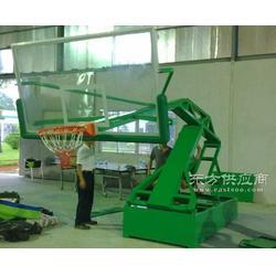室外移动篮球架室外移动篮球架多少钱一副图片