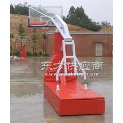电动液压篮球架经销商 电动液压篮球架直销厂家图片