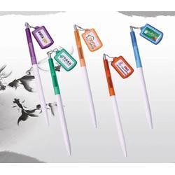 重庆广告圆珠笔厂家、重庆广告圆珠笔、夏至工艺礼品图片