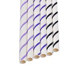 创意纸吸管供应商,创意纸吸管,深圳普丰纸管图片