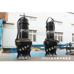无堵塞轴流泵知名厂家图片