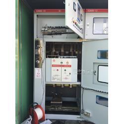 全铜排型10KV高压环网柜图片