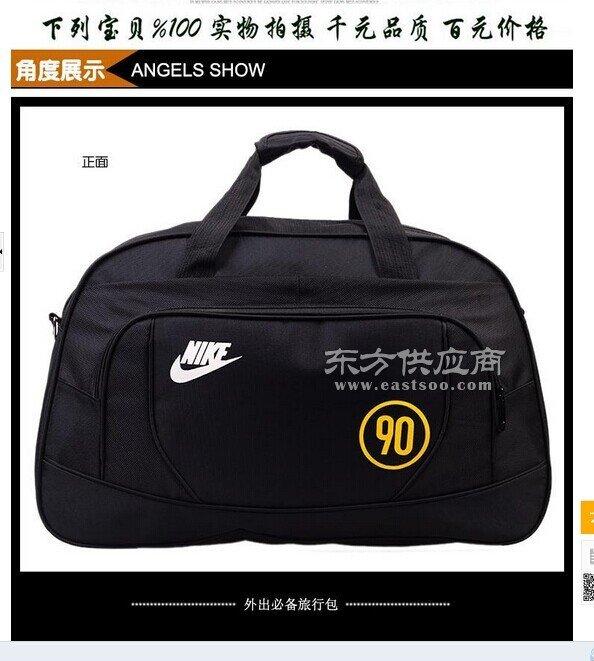 大容量健身包,多功能健身包订做,厂家设计生产健身包图片