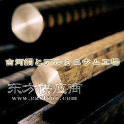 直径20mm铝青铜棒厂家图片
