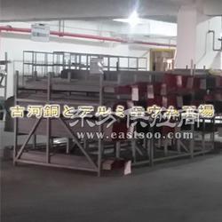 3003铝合金板厂家图片