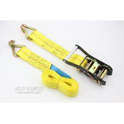 车用捆绑带 拉紧带 棘轮拉紧器 紧绳器 收紧器 货物固定图片