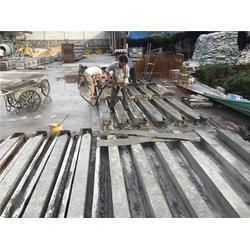 佛山预应力混凝土方桩-浩盛水泥专业定做图片