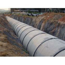 从化排水管多少钱一米-广州浩盛水泥制品图片