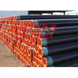 挤压包覆成型3PE防腐钢管报价图片