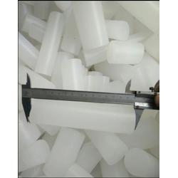 PCTFE塑料棒 耐低温PCTFE棒图片